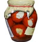 Африканский перец…. фаршированный брынзой в подсолнечном масле, 314 мл. ст./б.