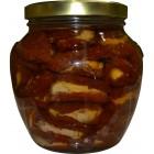 Бутерброд (сушеные помидоры + брынза), 1700 мл. ст..б.