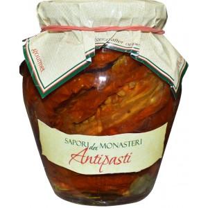 Бутерброд (сушеные помидоры + брынза), 314 мл. ст.б.